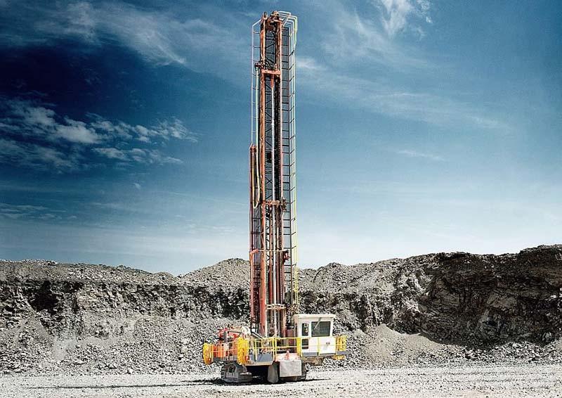 Дизельное топливо для буровых установок в Голд Бренд