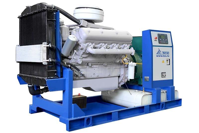 Дизельное топливо для генераторов в Голд Бренд