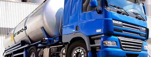 Продажа дизельного топлива ЕВРО 5