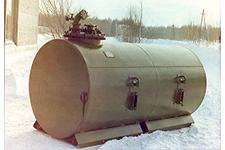 Ёмкость РГС-4